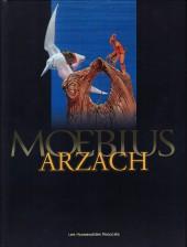 Arzach - Tome e2006