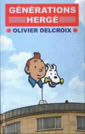 (AUT) Hergé -39- Générations Hergé
