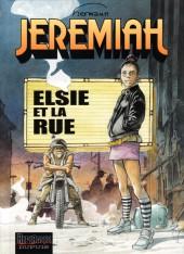 Jeremiah -27- Elsie et la rue