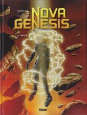 Nova Genesis -4- Orion