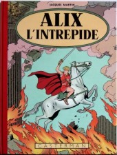 Alix -1TL- Alix l'intrépide