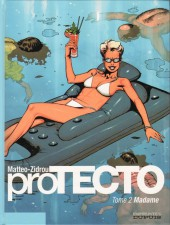 proTECTO -2- Madame