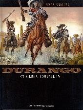 Durango -5e- Sierra sauvage