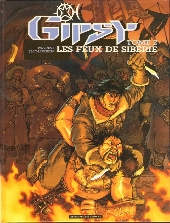 Gipsy -2- Les feux de Sibérie