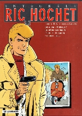 Ric Hochet (Intégrale) -15- Tome 15
