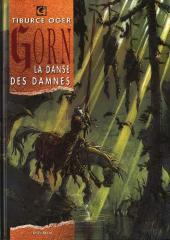 Gorn -3- La danse des Damnés