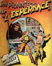 Les pionniers de l'espérance -1- Vers l'Ourang mystérieux