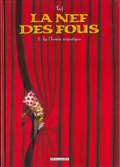 La nef des fous -6- Les Chemins énigmatiques