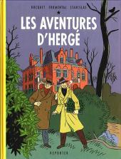 Les aventures d'Hergé - Tome a