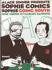 Sophie comics -a- Sophie comics - Sophie going south