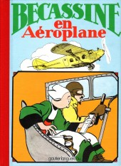 Bécassine -16b- Bécassine en aéroplane