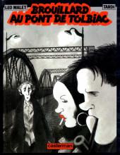 Nestor Burma -1c1996- Brouillard au pont de Tolbiac