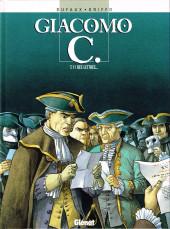 Giacomo C. -11- Des lettres...