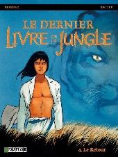 Le dernier livre de la jungle -4- Le retour