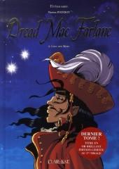 Dread Mac Farlane -5- Lion des mers