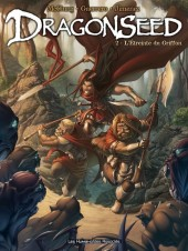Dragonseed -2- L'Étreinte du Griffon