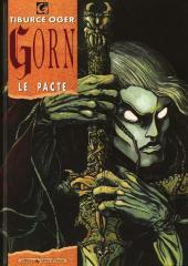 Gorn -2- Le pacte