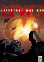 Universal War One -2c2013- Le fruit de la connaissance