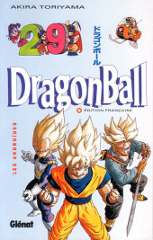 Dragon Ball (albums doubles) -29- Les Androïdes