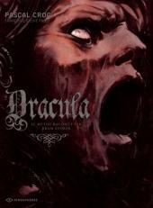 Dracula (Pauly/Croci) -2- Le Mythe raconté par Bram Stoker