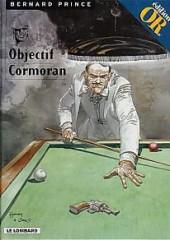 Bernard Prince -12Or- Objectif Cormoran