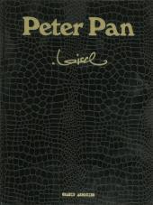 Peter Pan (Loisel) -INT TT- Intégrale