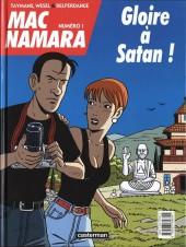 Mac Namara -1- Gloire à Satan !