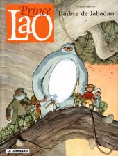 Prince Lao -2- L'arbre de Jabadao