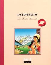 Double M -HS1- Le chamois blanc - Le dossier Mirabelle
