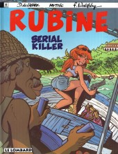 Rubine -4- Serial killer