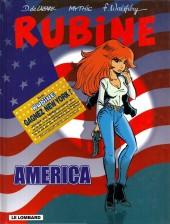 Rubine -6- America