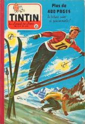 (Recueil) Tintin (Album du journal - Édition belge) -45- Tome 45