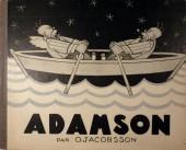 Adamson (Jacobsson) -1- Adamson