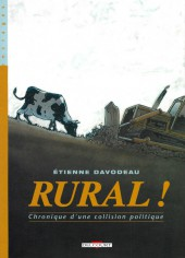 Couverture de Rural !