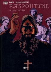 Raspoutine -2- Le faux prophète