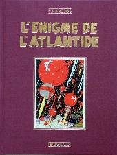 Blake et Mortimer (Les aventures de) (Historique) -6TL2- L'Enigme de l'Atlantide
