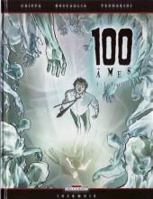 100 âmes -3- Le Traître