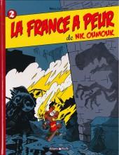 Nic Oumouk -2- La France a peur de Nic Oumouk