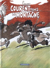 Le génie des Alpages -14- ...Courent dans la montagne