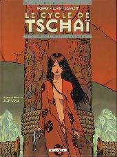 Le cycle de Tschaï -3- Le Wankh volume I