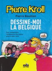 (AUT) Kroll -HS2007- Dessine-moi la Belgique
