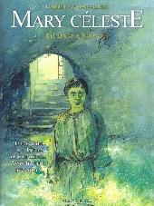 Mary Céleste -1- Les enfants Sauvages