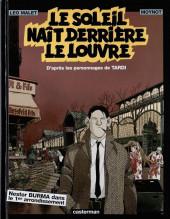 Nestor Burma -6- Le soleil naît derrière le Louvre