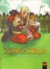 Zorn & Dirna -4- Familles décomposées