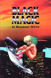 Black Magic (Shirow) - Black Magic