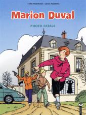 Marion Duval -16- Photo fatale