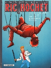 Ric Hochet (Intégrale) -16- Tome 16