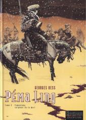 Péma Ling -3- Yamantaka, seigneur de la mort