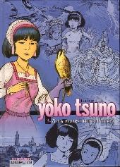 Yoko Tsuno (Intégrale) -3- A la poursuite du temps