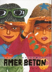 Amer béton -INT- Amer Béton